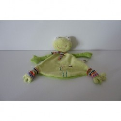 DOUDOU GRENOUILLE CP INTERNATIONAL