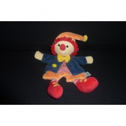 DOUDOU CLOWN   STERNTALER