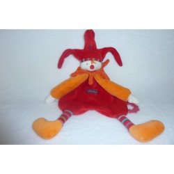 DOUDOU LUTIN DRAGOBERT MOULIN ROTY