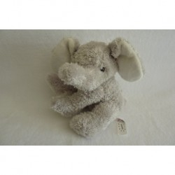 DOUDOU ELEPHANT PELUCHE STARTOY