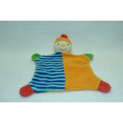 DOUDOU CLOWN BABY CLUB