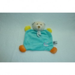 DOUDOU OURS CP INTERNATIONAL