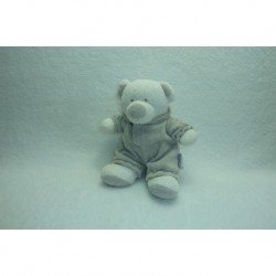 DOUDOU  OURS PELUCHE JEAN BOURGET