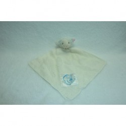 DOUDOU MOUTON PLANETE BLEUE AIR France