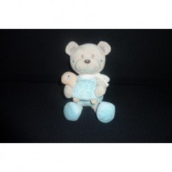 DOUDOU  OURS MUSICAL    TEX BABY