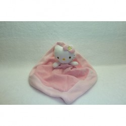 DOUDOU CHAT HELLO KITTY