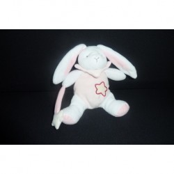 DOUDOU LAPIN LUMINESCENT BABY'NAT