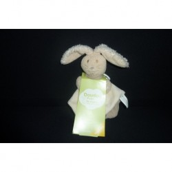 DOUDOU LAPIN POLIN NATURE ET DECOUVERTES