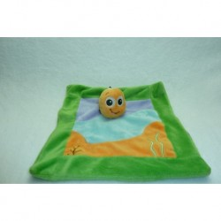 DOUDOU POISSON NEMO DISNEY