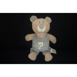 DOUDOU  OURS  PERICLES