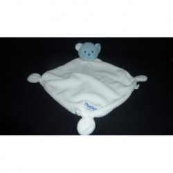 DOUDOU OURS MUSTELA