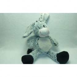 DOUDOU CHEVAL PELUCHE NATURE COLLECTION FAMOSA