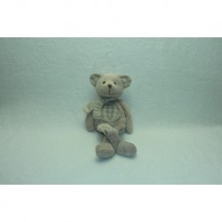 DOUDOU OURS PELUCHE I2C
