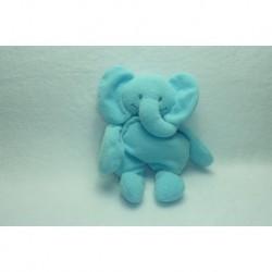 DOUDOU ELEPHANT PELUCHE PREMAMAN