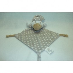 DOUDOU CANARD TOM & KIDDY TOMKIDS