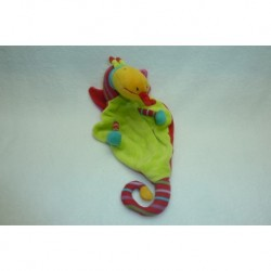 DOUDOU DRAGON DRAGOBERT MOULIN ROTY