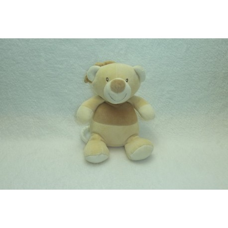 DOUDOU OURS MUSICAL PARADISE TOYS