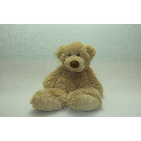 DOUDOU OURS PELUCHE HEMA