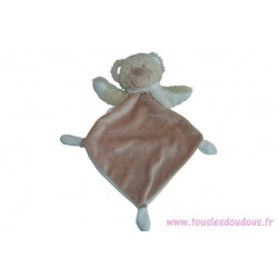DOUDOU OURS TEX BABY