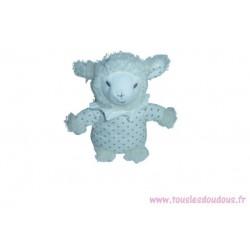 Doudou mouton peluche SOS doudou Avène