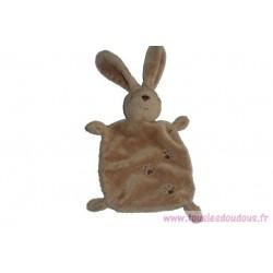 Doudou lapin SOS doudou Nicotoy