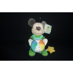 DOUDOU MICKEY MUSICAL   DISNEY
