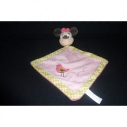 DOUDOU MINNIE  DISNEY