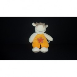 DOUDOU VACHE   CP INTERNATIONAL