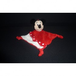 DOUDOU SOURIS MINNIE DISNEY