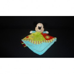 DOUDOU SOURIS MICKEY  DISNEY