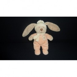 DOUDOU LAPIN PELUCHE  ORCHESTRA