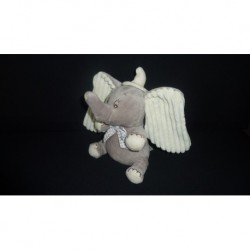 DOUDOU ELEPHANT DUMBO MUSICAL DISNEY